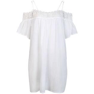 Women's Island Goddess Cover-Up Dress