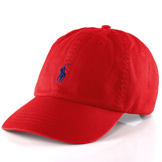 Casquette chino Sports Classic pour hommes