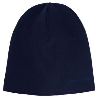 Toasty Top Hat Heather Beanie