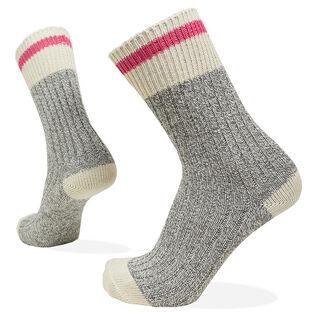 Women's Classic Camp Sock (2 Pack)