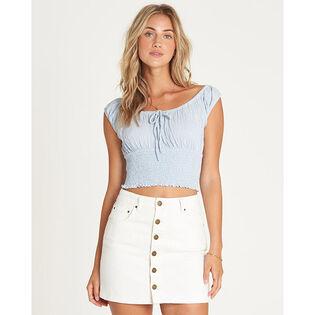 Women's Good Life Denim Skirt