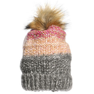 Girls' [2-8] Star Beanie