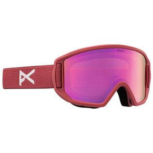 Lunettes de ski Relapse + masque MFI® pour juniors