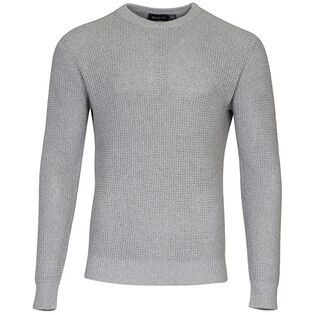 Men's Shaker Crew Sweater