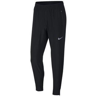 Pantalon de course tissé Essential pour hommes