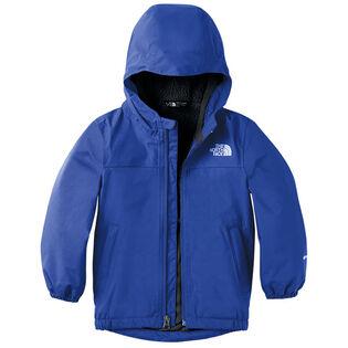 Boys' [2-6] Warm Storm Rain Jacket