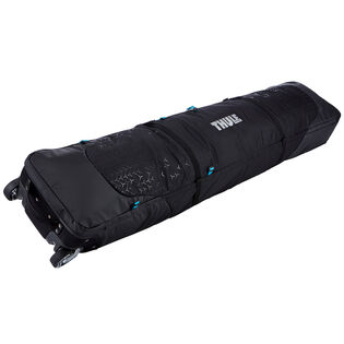 Round Trip Double Snowboard Roller Bag