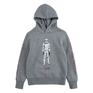 Boys' [4-7] Star Wars™ Storm Trooper Hoodie