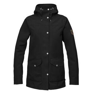 Women's Greenland Eco-Shell Jacket