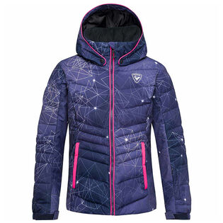 Junior Girls' [8-16] Polydown PR Jacket