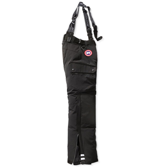 Pantalon cargo en duvet Tundra pour femmes