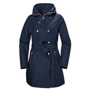 Women's Welsey II Trench Coat