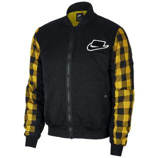 Men's NSW Fill Bomber Jacket