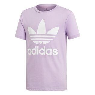 T-shirt à logo Trèfle pour juniors [8-20]