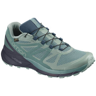 Women's Sense Ride GTX® Invisible Fit Running Shoe