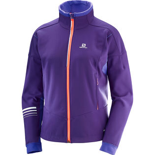 Women's Lightning Warm Softshell Jacket