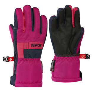 Kids' [2-6] Micro Waterguard® Glove