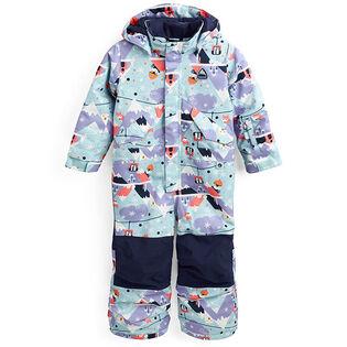 Kids' [3-6] Total One-Piece Snowsuit