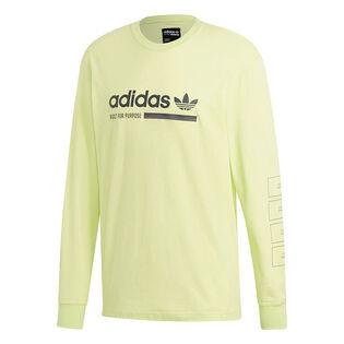 Men's Kaval LS T-Shirt