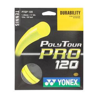 Polytour Pro 120 Tennis String