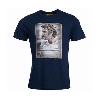 Men's Steve McQueen Profile T-Shirt