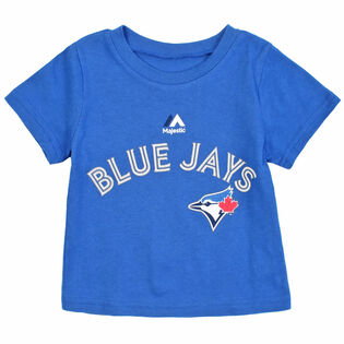 Babies' [12-24] Toronto Blue Jays 'Jose Bautista' T-Shirt