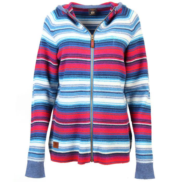 Women's Montagne Hooded Sweater