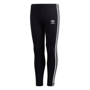 Legging 3-Stripes pour filles  [4-7]