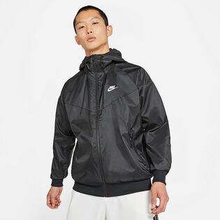 Men's Sportswear Windrunner Hooded Jacket