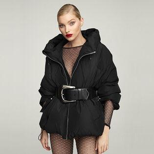 Manteau bouffant Matignon pour femmes