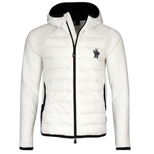 Men's Technical Fleece Jacket
