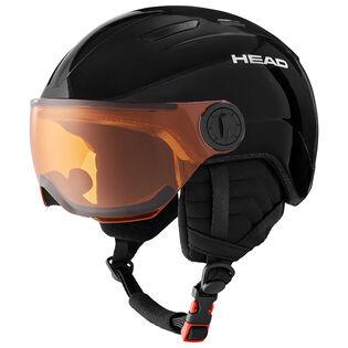 Juniors' Mojo Visor Snow Helmet [2021]