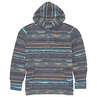 Junior Boys' [8-16] Furnace Anorak Jacket