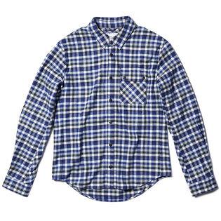 Men's Loge Peak Ski Shirt