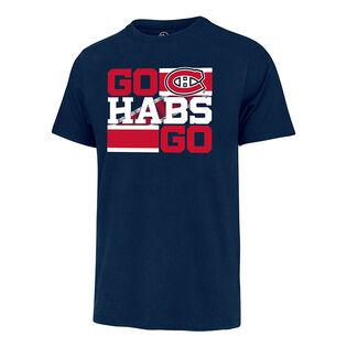 Men's Montreal Canadiens Squad T-Shirt