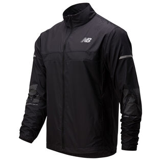 Men's Reflective Accelerate Jacket