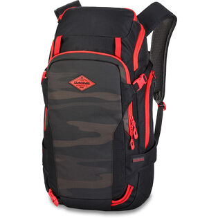 Team Heli Pro 24L Backpack