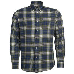 Men's Eco 1 Tailored Shirt