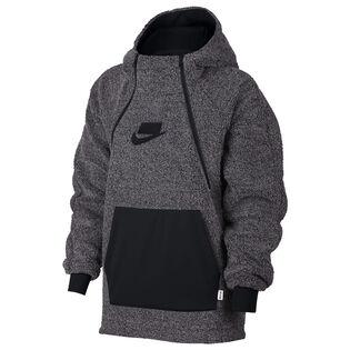 Women's New Sportswear Pullover Hoodie