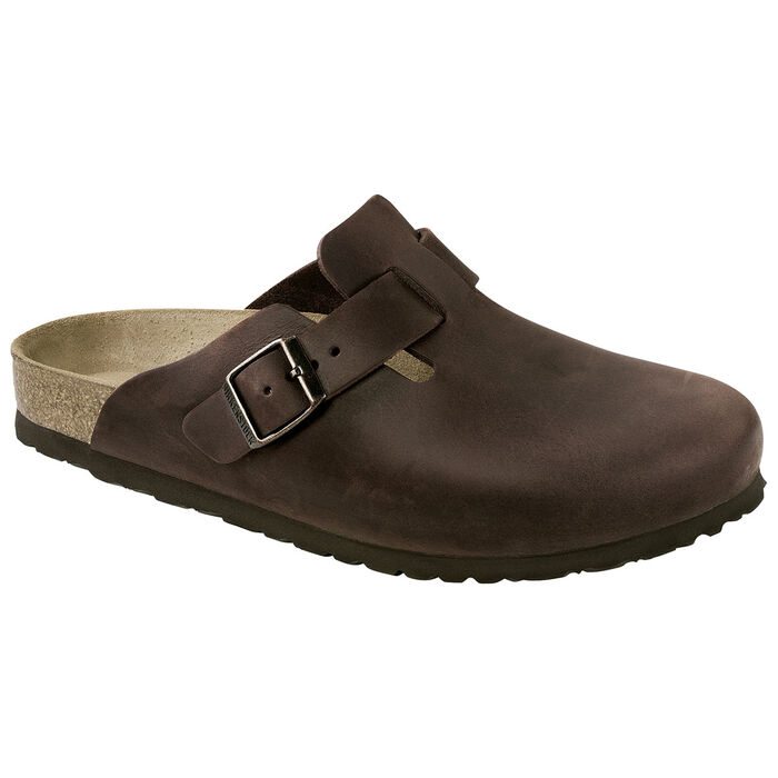 Unisex Boston Clog