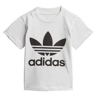 T-shirt à logo Trèfle pour bébés garçons [6M-3]
