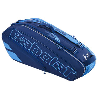 Sac pour 6 raquettes de tennis R<FONT>H</FONT>6 Pure Drive