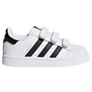 Babies' [4-10] Superstar Shoe