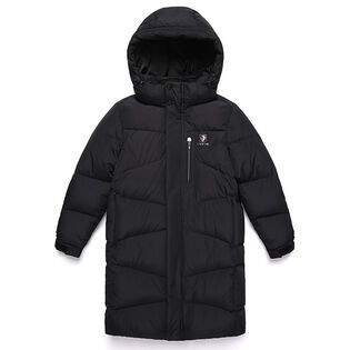 Junior Girls' [7-16] Dream Bench Parka