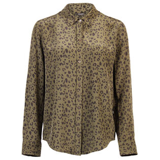 Women's Kate Silk Shirt