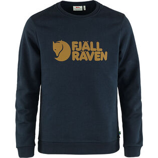 Men's Fjallraven Logo Sweatshirt