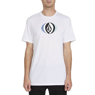 Men's Layer Round T-Shirt