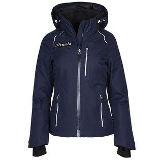 Women's Ski Club Jacket