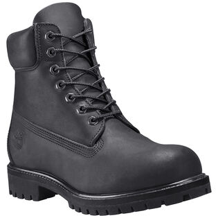 Men's 6-Inch Premium Waterproof Boot