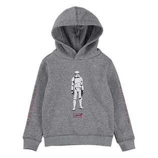 Boys' [2-4T] Star Wars™ Storm Trooper Hoodie